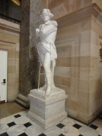 Ethan Allen US Capitol