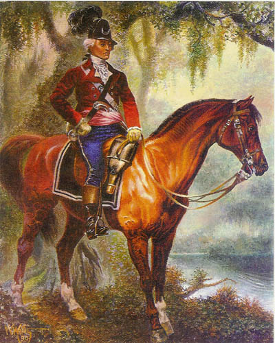 swamp-fox-francis-marion